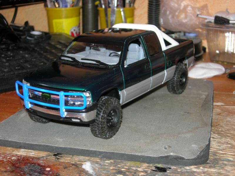 """Chevy Silverado'99 """"off road look"""" - Page 3 806037DSCN0046"""