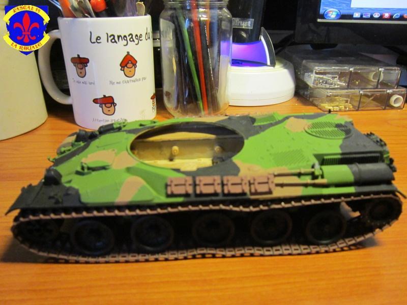 AMX 30 AUF1 au 1/35 d'Heller par Pascal 94 - Page 3 806321IMG34151