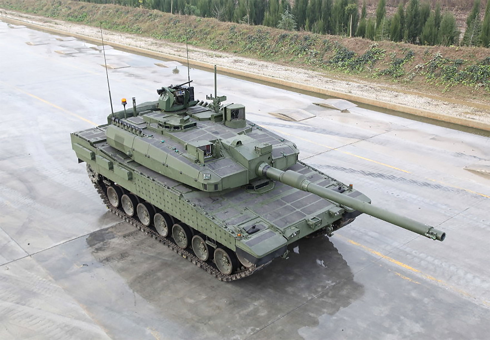 Altay Tank  8066647fkgjdof