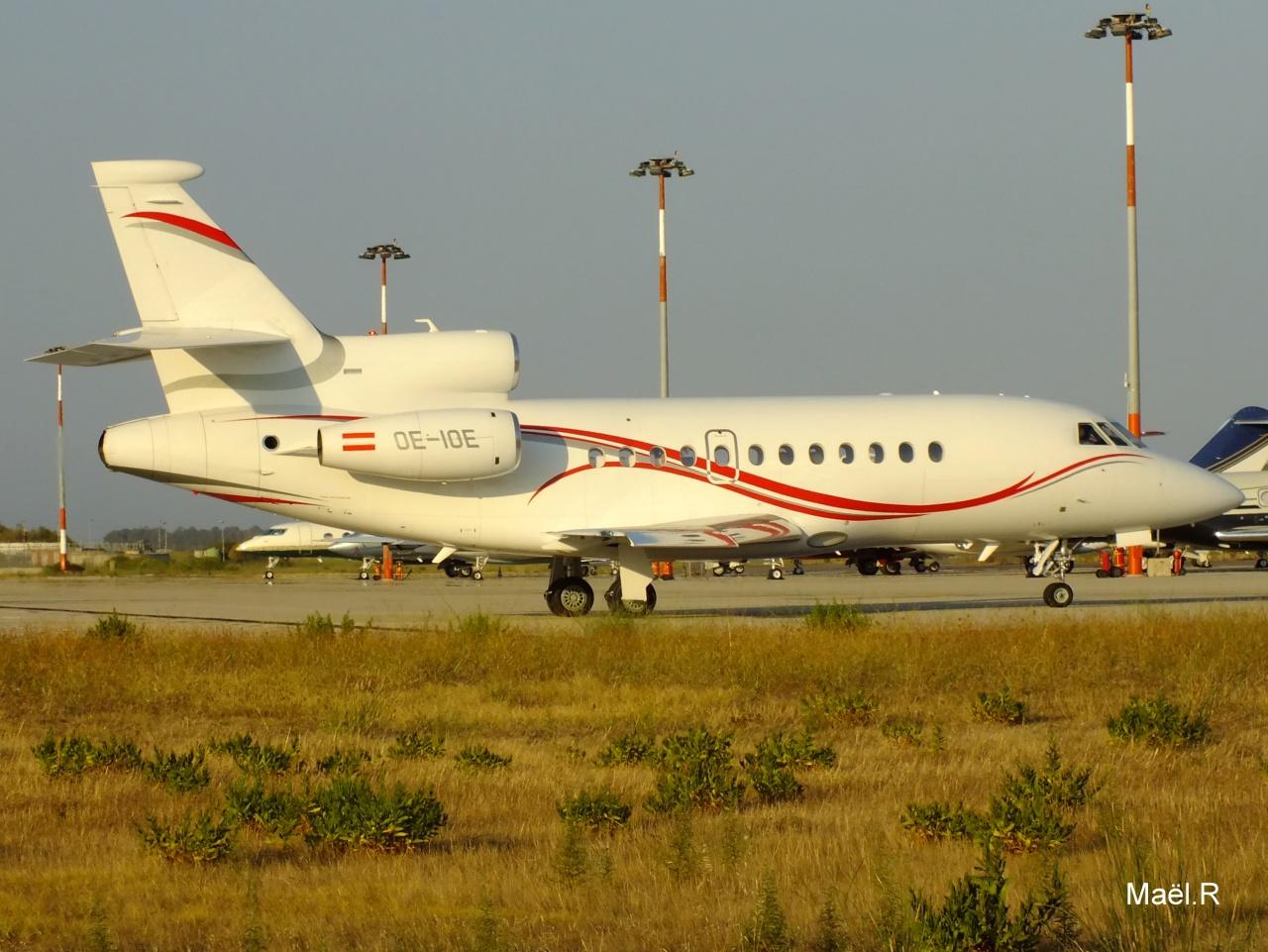 Olbia Costa Smerlada aéroport [OLB/LIEO] 806769Sardaignen20241