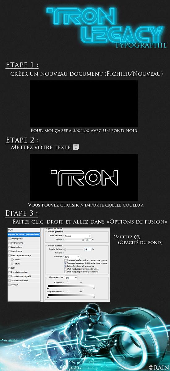 Typographie Tron Legacy  806898Part1