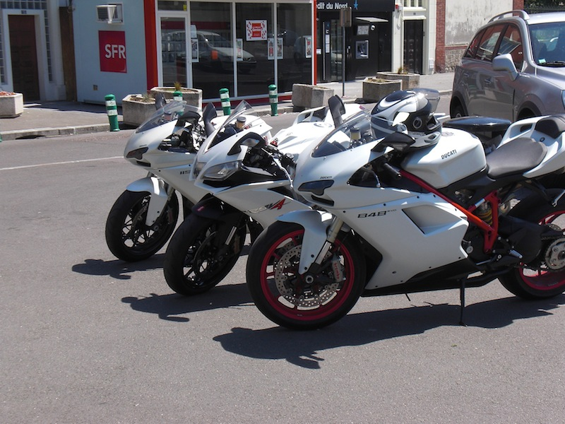 Salon de la Moto - Paris- Pte de Versailles 15ème Arrdt- FRANCE !! - Page 4 807236CIMG1281