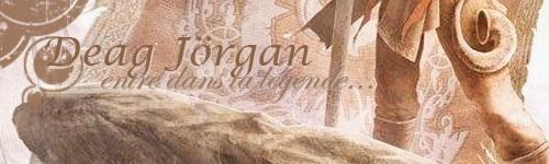 """Comment devenir une Légende"" par Deag Jörgan 807509deagansign"