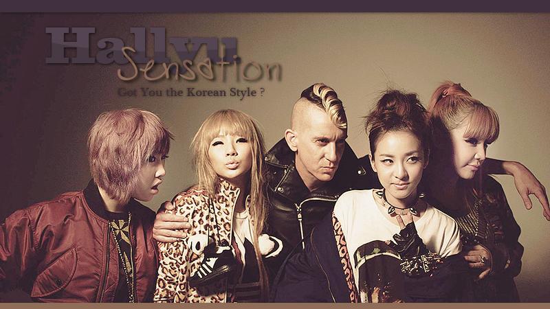 Hallyu Sensation
