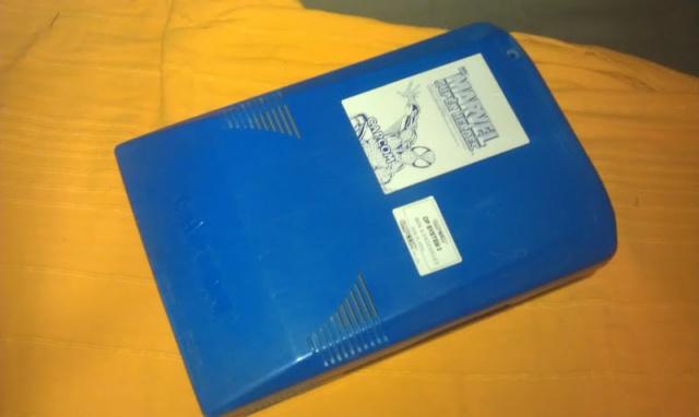 Aujourd'hui, j'ai reçu... (brocantes, achat...) 808092mailgooglecom