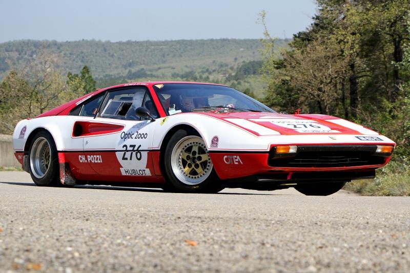 Les Ferrari au Tour Auto 2014 808113TourAuto2014276