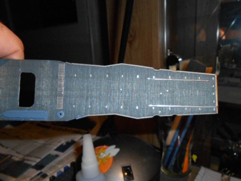 Saratoga tamiya 1/700 PE+Pont en bois par lionel45 - Page 12 808145pont008