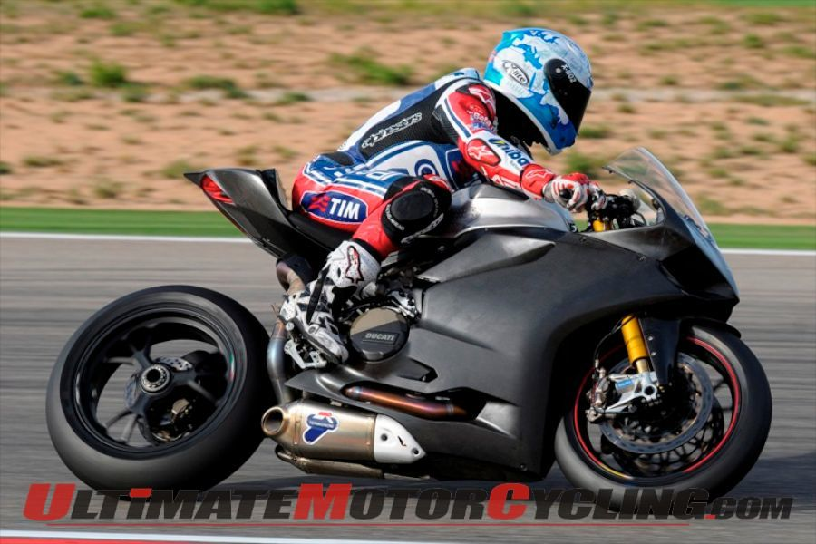 ducati 1199 Panigale ( Topic N.3 ) - Page 5 8085272013worldsuperbikeducaticonfirmscheca5