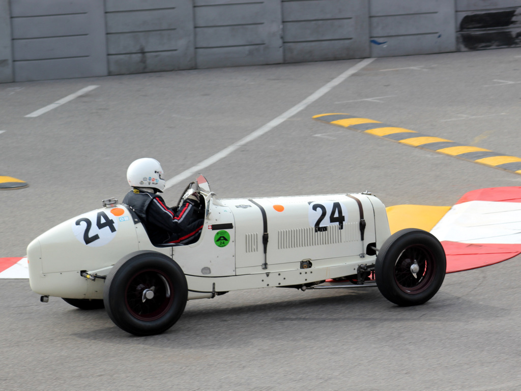 Grand Prix historique de Monaco , 9 au 11 mai 2014 808635IMG6574