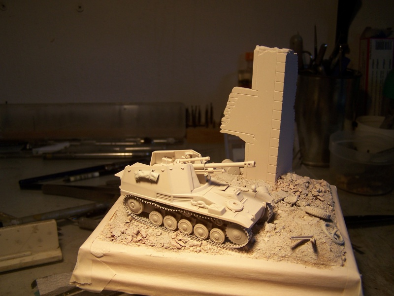 Sdkfz 124 Wespe Normandie 06.44 - Page 2 8087981005733