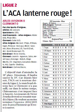 AC ARLES AVIGNON /// CLUB ET STADE  - Page 15 809718619