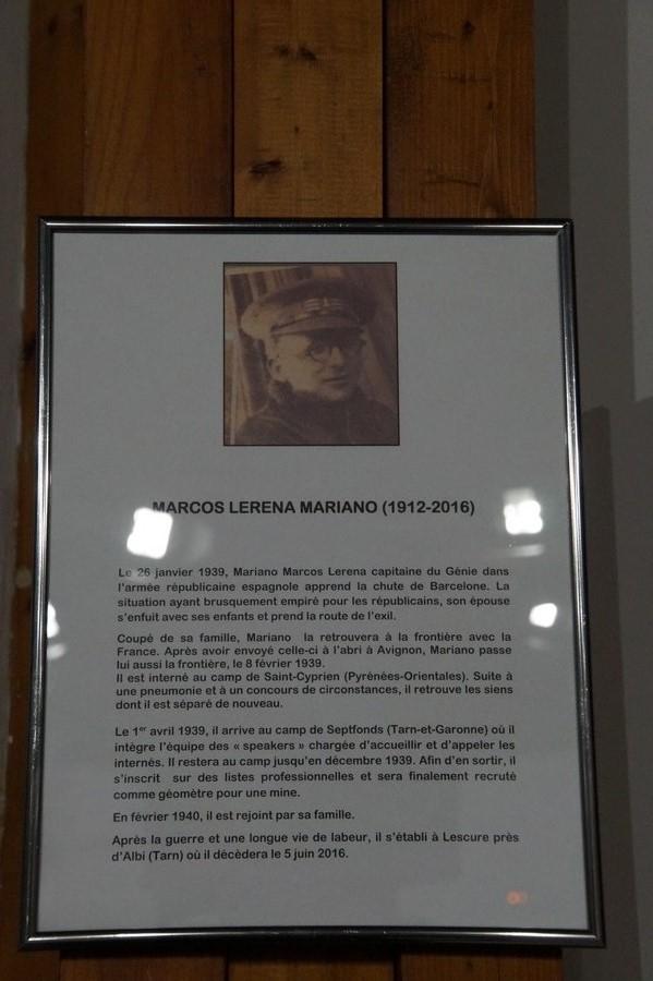 [ Histoire et histoires ] Musée de la résistance et du combattant à Montauban 810116DSC07531