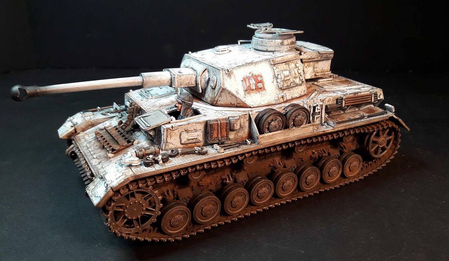 PzKpfw. IV Ausf. F2 - Dragon - Page 3 810499PanzerDone2