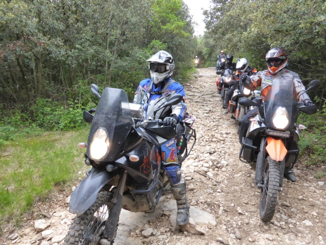 KTM Adventure day's 2015 :  concentre et raid off road d'enfer ! 810713selectioncr46