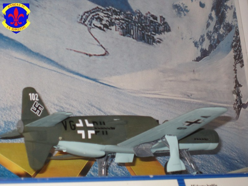 Dornier 335 A PFEIL de Tamiya au 1/48 par Pascal 94 - Page 4 810876IMG40571