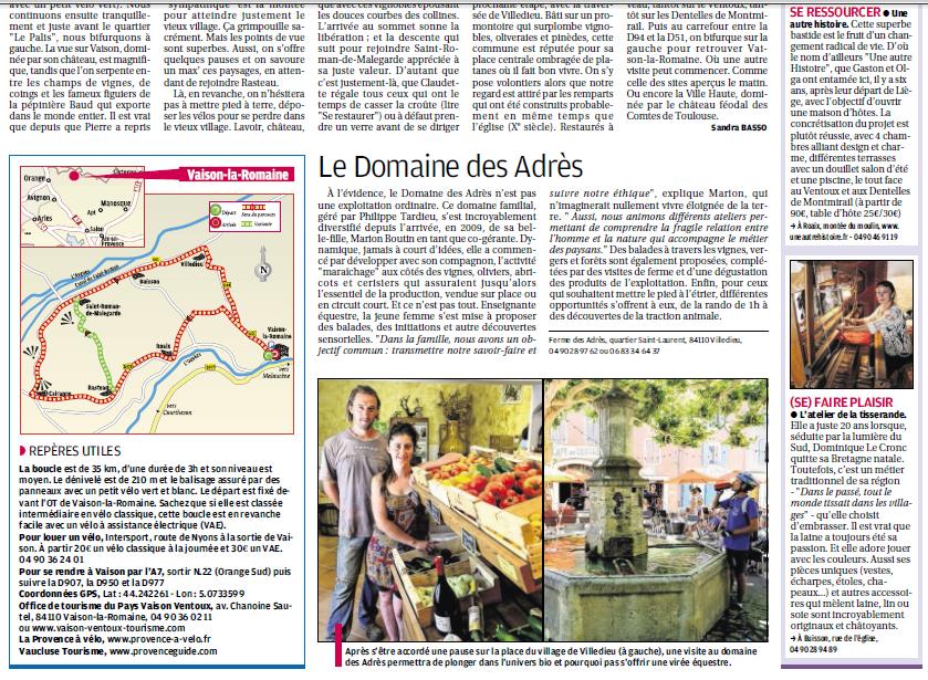 TOURISME EN MEDITERRANEE - Page 15 8116136746