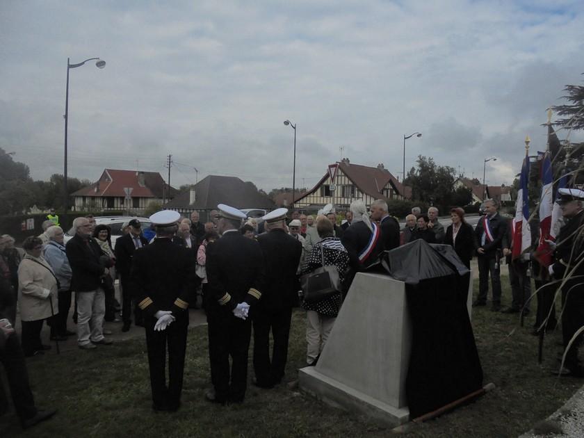 """[ Associations anciens Marins ] A.G.A.S.M. Le Havre section """"ESPADON"""" - Page 5 811902DSC04009"""