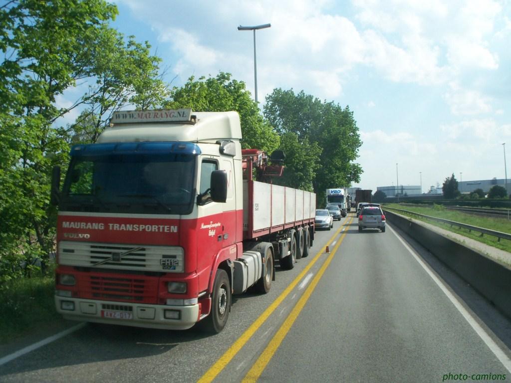 Maurang Transporten  (Helvoirt) 811951photoscamions9V11121Copier