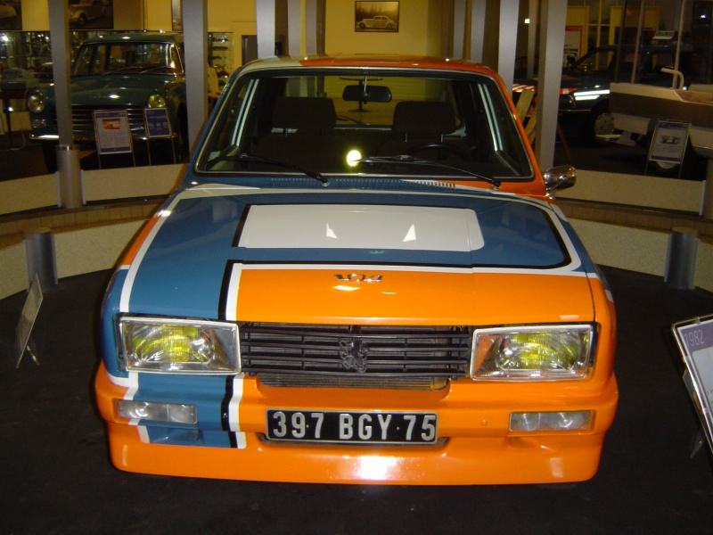 Musée de l'aventure Peugeot 812234sochauxmontbelliard122006055