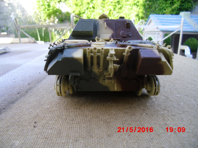 Jagdpanther dans le bocage normand 812717CIMG7061