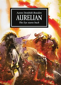 [Horus Heresy] Aurelian d'Aaron Dembski-Bowden - Page 3 813968Aureliansilver