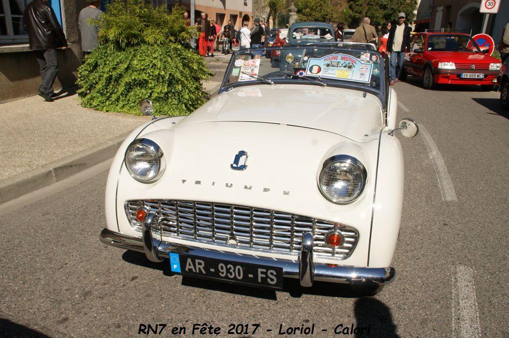 [26] 16-09-2017 / RN 7 en fête à Loriol-sur-Drôme - Page 2 814228DSC01945