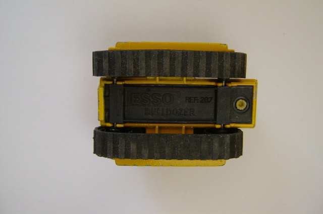 N°287 Bulldozer 815067S4200002