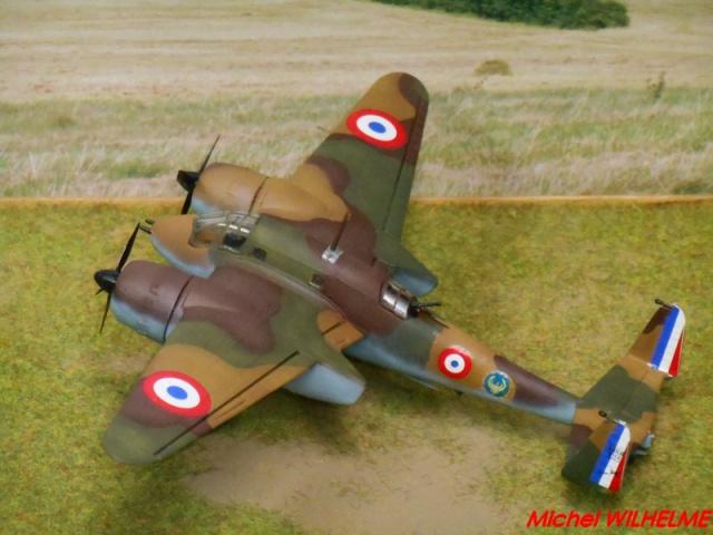 breguet 693, kit HELLER musée 815401DSCN7592Copier
