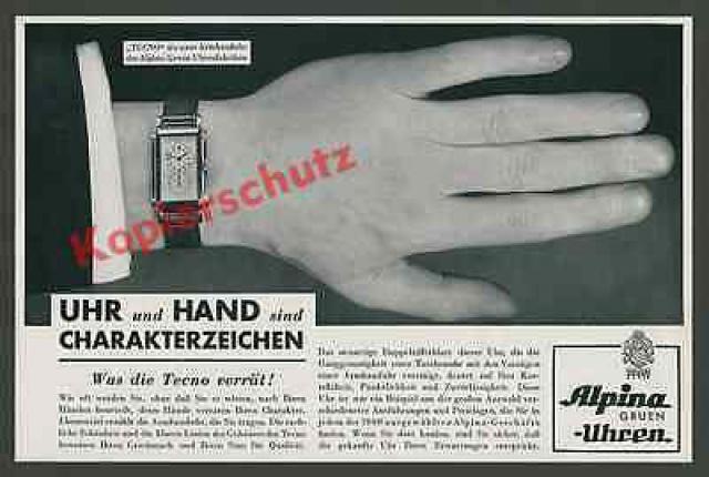 Minie Revue: UTI une montre de docteur 815476ebayde