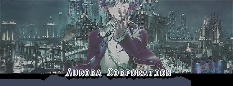 Aurora Corporation 815566test