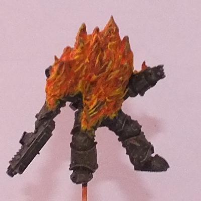 1ère figurines pour diorama Istvaan V - Page 4 815622DSCF5184