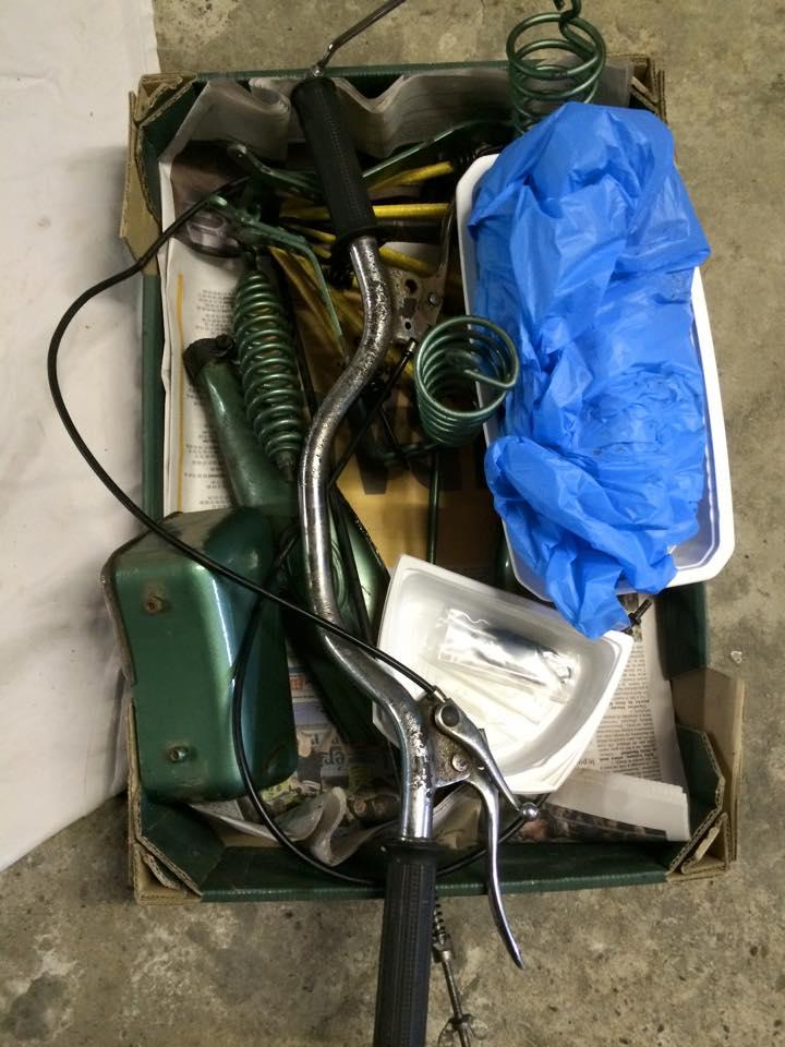 Restauration d'une petite Peugeot p53 81600911083616102062142748669698516367368444931592n