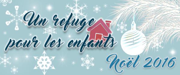 [Noël 2016] Un refuge pour les enfants !  816209BannireUnrefugepourlesenfants