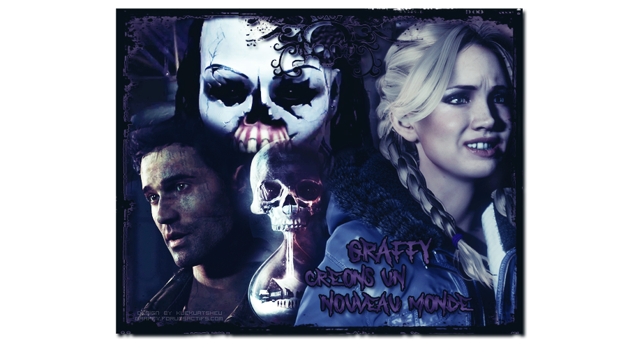 Version 107 : Until Dawn 816736HeaderAccueil