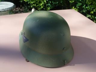 Camouflage des casques. 817376DSCF3372
