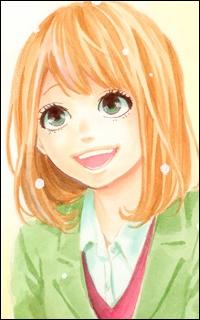 Naho Takamiya (Orange) 200*320 817454941