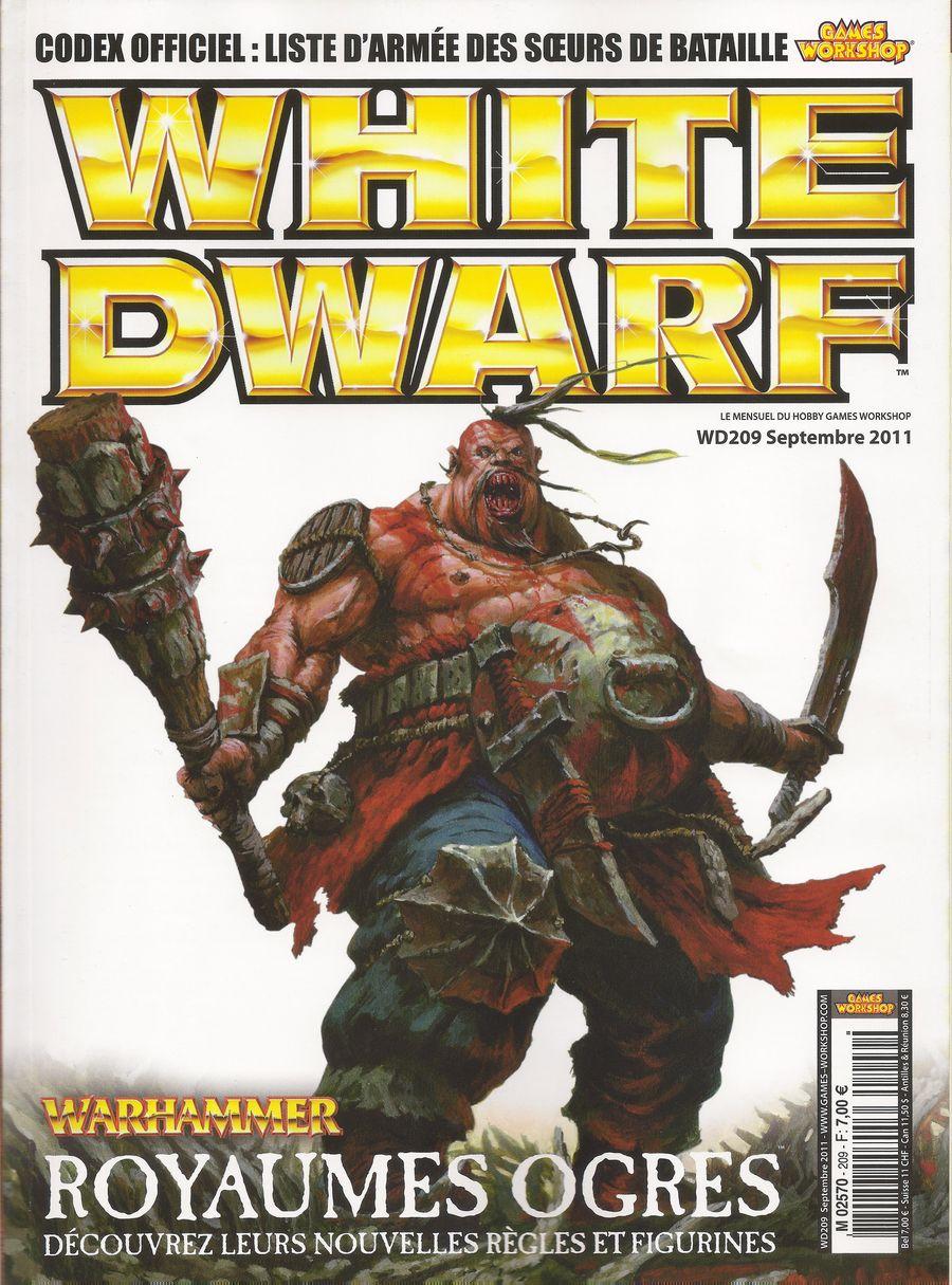 News Warhammer Battle 817495WD209