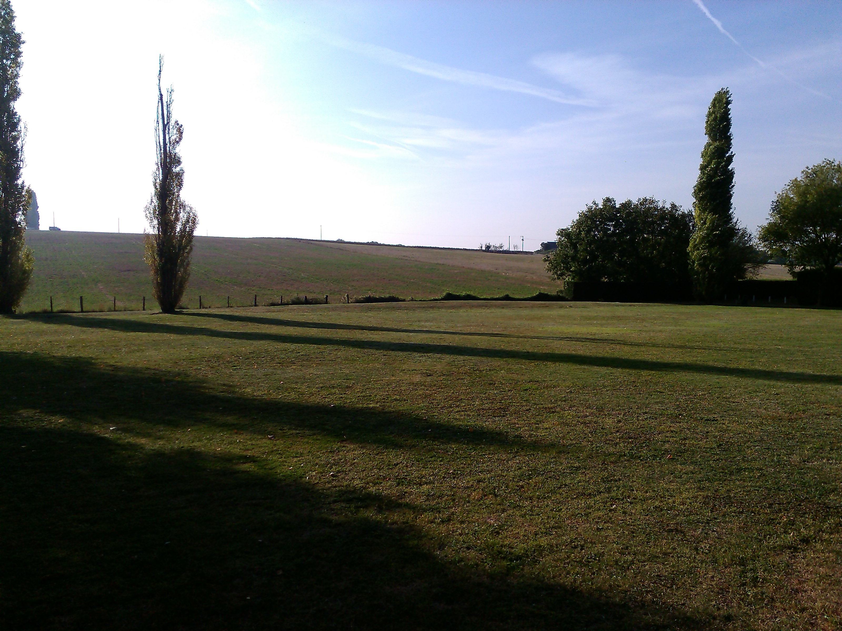 Château de la Rolandière (Indre-et-Loire) 817607IMG20140913093923