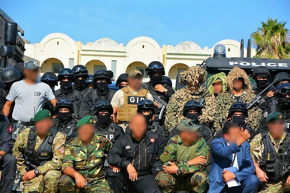Armée Tunisienne / Tunisian Armed Forces / القوات المسلحة التونسية 817770131642639340631100256027555683042005282439n