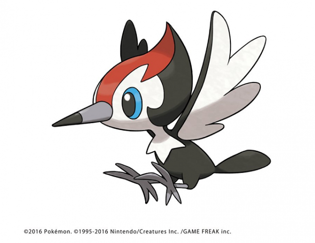 Pokémon Soleil et Pokémon Lune 818405Picassaut