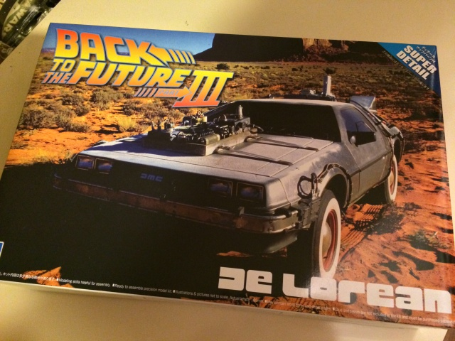 Projet Back to the Future 818512BAck3