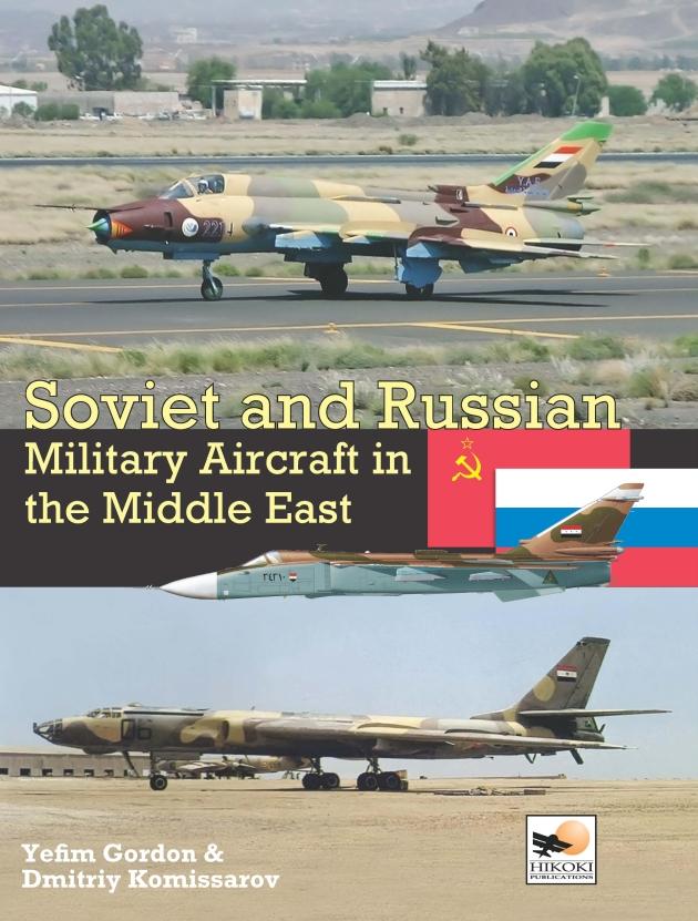Avions HS n°37 : la guerre du Kippour 818822SovietRussianMidEast