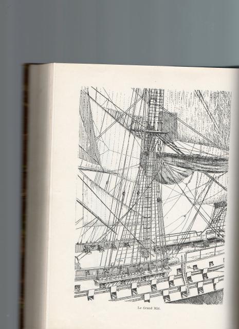Le Glorieux   au 1/150è - Heller - Page 4 818948img279