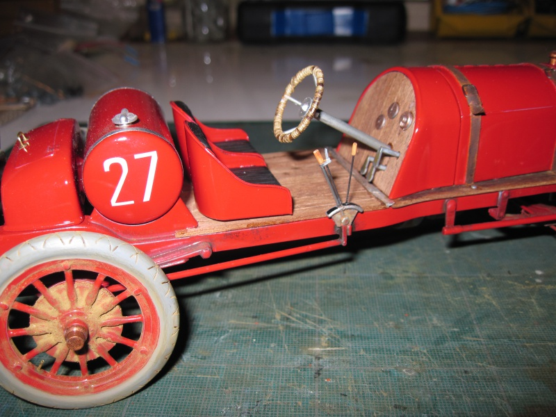 STUTZ racer 1/16 - Page 3 819439009