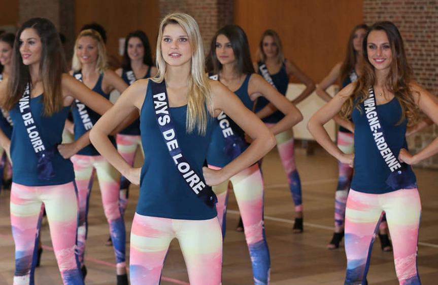 Anecdotes sur le monde des Miss et sur les jeux de pronostics à ces concours - Page 4 819848loirechampa
