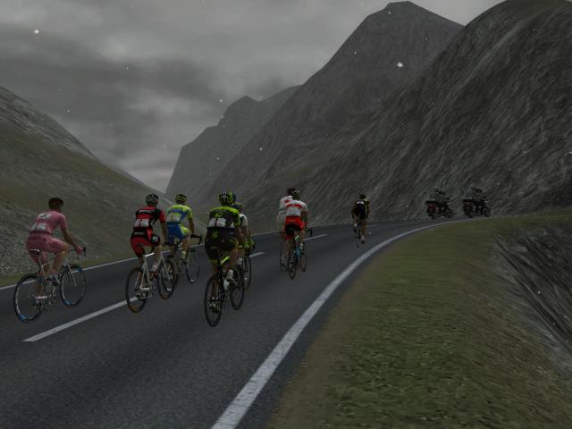 Giro - Tour d'Italie / Saison 2 819967PCM0013