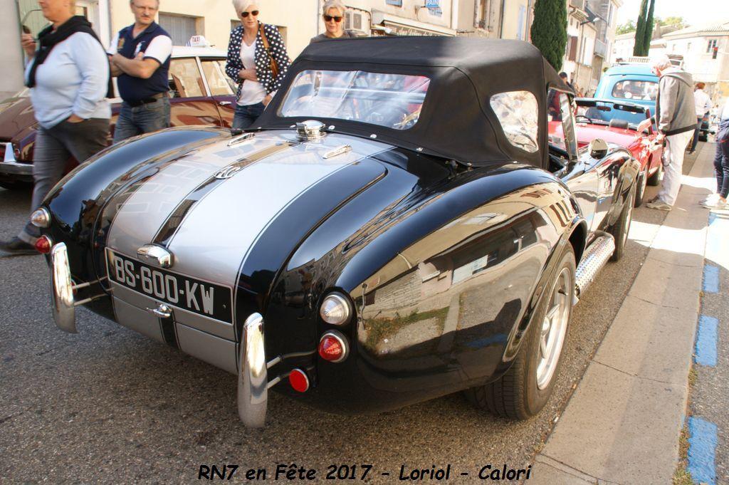 [26] 16-09-2017 / RN 7 en fête à Loriol-sur-Drôme - Page 4 820861DSC02062