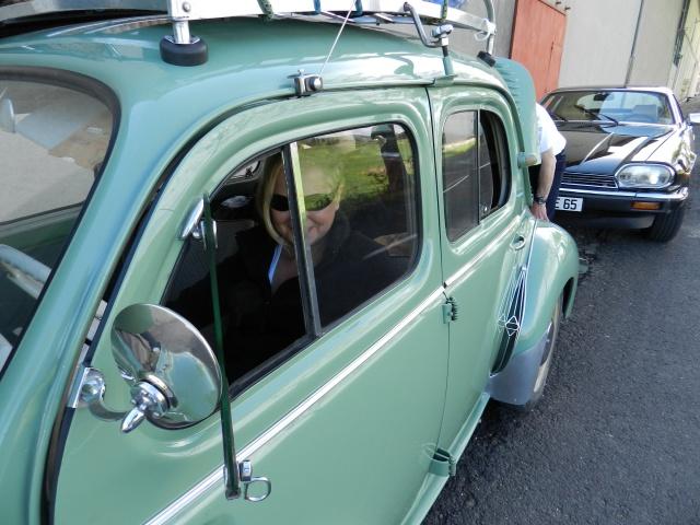 Balades en Pays Cathare du 5 au 8 Mai 2012 821132031
