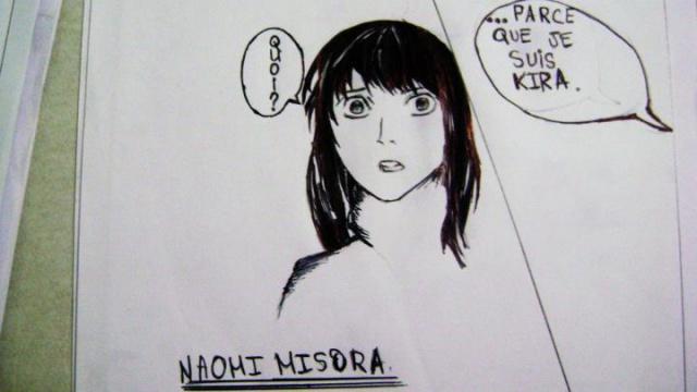Mes dessins Death Note 821267drtyu
