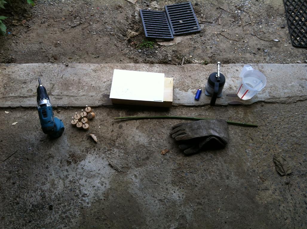 [pas à pas] Fabrication d'une pipe en buis/bambou/cade 821773IMG0290Medium